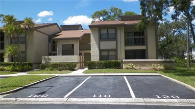110 Woodlake Place UNIT 65, Oldsmar, FL 34677 - MLS#: U8015797