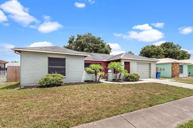 1326 Fuchsia Drive, Holiday, FL 34691 - #: U8015812