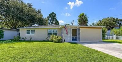 5790 94TH Terrace N, Pinellas Park, FL 33782 - MLS#: U8015822