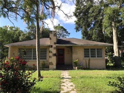 5156 5TH Avenue S, St Petersburg, FL 33707 - MLS#: U8015832