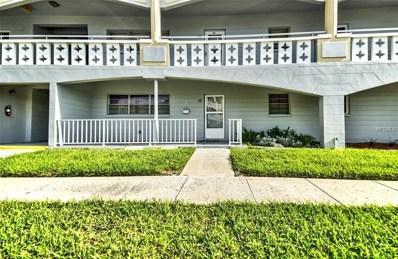 2410 Franciscan Drive UNIT 10, Clearwater, FL 33763 - MLS#: U8015835