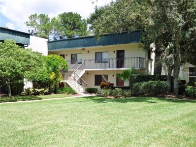 3300 Fox Chase Circle N UNIT 235, Palm Harbor, FL 34683 - MLS#: U8015841
