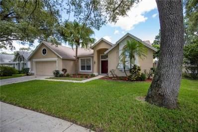 3013 Windridge Oaks Drive, Palm Harbor, FL 34684 - MLS#: U8015842