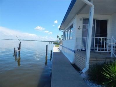 18675 Us Highway 19 N UNIT 181, Clearwater, FL 33764 - MLS#: U8015852