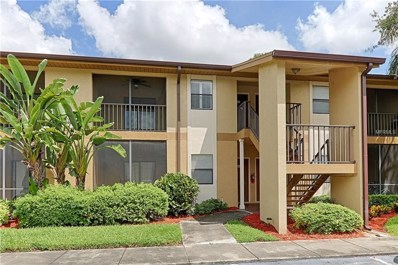 10155 Sailwinds Boulevard S UNIT 203, Largo, FL 33773 - MLS#: U8015866