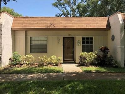 1375 Mission Hills Boulevard UNIT 35-D, Clearwater, FL 33759 - MLS#: U8015871