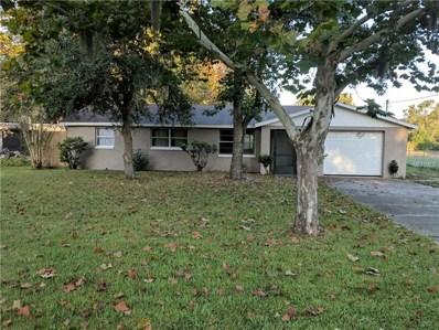 11930 Lakewood Drive, Hudson, FL 34669 - MLS#: U8015879