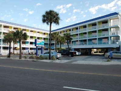 445 S Gulfview Boulevard UNIT 113, Clearwater Beach, FL 33767 - MLS#: U8015887