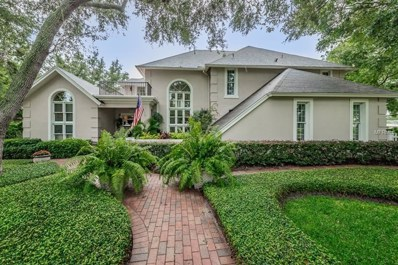 10664 Indian Hills Court, Largo, FL 33777 - MLS#: U8015888
