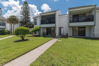 649 Haven Place UNIT 649, Tarpon Springs, FL 34689 - MLS#: U8015891
