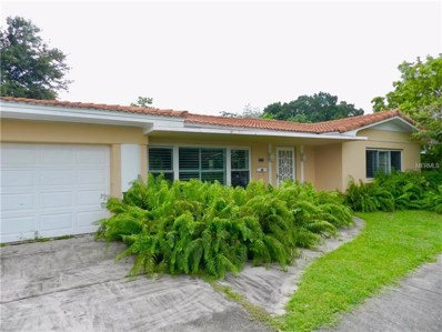 2324 Sunrise Drive SE, St Petersburg, FL 33705 - MLS#: U8015894