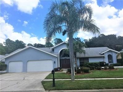 3780 Windber Boulevard, Palm Harbor, FL 34685 - MLS#: U8015895