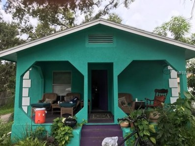 905 Nicholson Street, Clearwater, FL 33755 - MLS#: U8015899