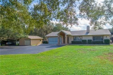 17708 Wendy Sue Avenue, Hudson, FL 34667 - MLS#: U8015900