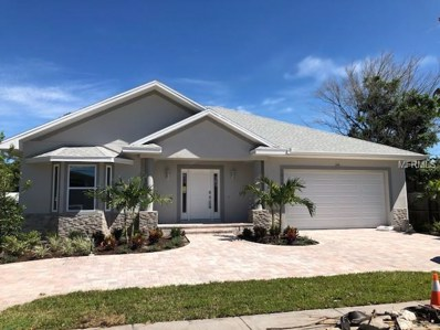 1016 Gulf Road, Tarpon Springs, FL 34689 - MLS#: U8015902