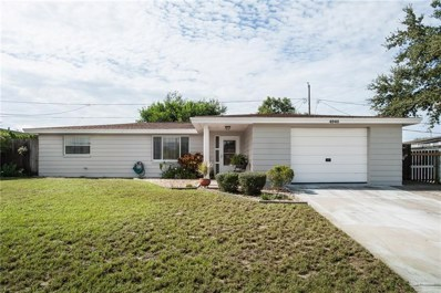 4940 Picture Avenue, Holiday, FL 34690 - #: U8015903