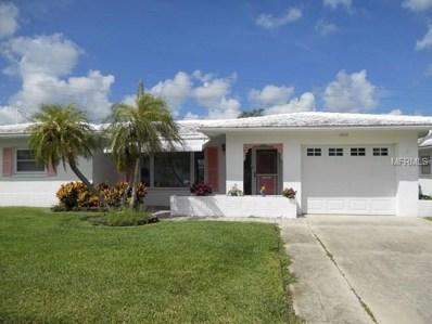 10036 40TH Street N, Pinellas Park, FL 33782 - MLS#: U8015911