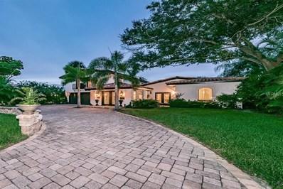 747 Brightwaters Boulevard NE, St Petersburg, FL 33704 - MLS#: U8015918