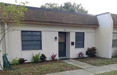 2955 Flint Drive S, Clearwater, FL 33759 - MLS#: U8015932
