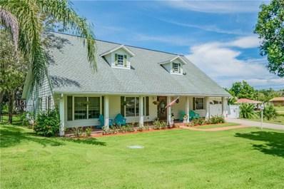 1226 N Florida Avenue, Tarpon Springs, FL 34689 - MLS#: U8015944