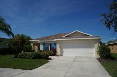 4319 Preston Park Drive, Parrish, FL 34219 - MLS#: U8015952