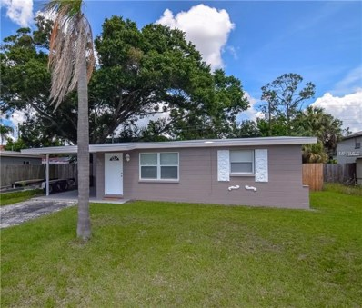 6537 65TH Avenue N, Pinellas Park, FL 33781 - MLS#: U8015965