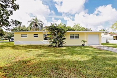 6710 100TH Avenue N, Pinellas Park, FL 33782 - MLS#: U8015969
