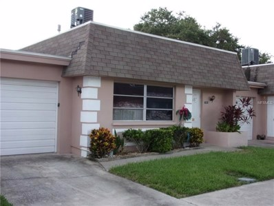 8335 Vendome Boulevard N, Pinellas Park, FL 33781 - MLS#: U8015970