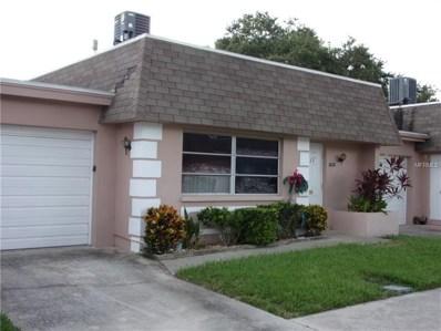 8335 Vendome Boulevard N, Pinellas Park, FL 33781 - #: U8015970
