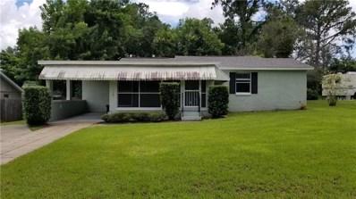 138 Delespine Drive, Debary, FL 32713 - MLS#: U8015973