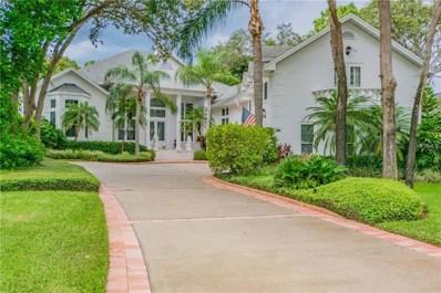 2145 Glenbrook Close, Palm Harbor, FL 34683 - MLS#: U8015977