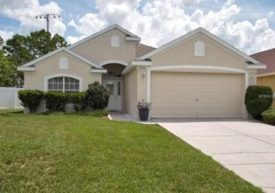 2428 Indian Key Drive, Holiday, FL 34691 - MLS#: U8015995