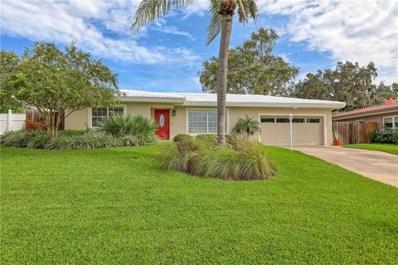 3553 High Bluff Drive, Largo, FL 33770 - MLS#: U8016010