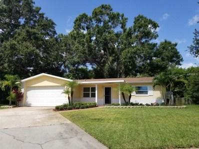 991 San Marco Drive, Largo, FL 33770 - MLS#: U8016020