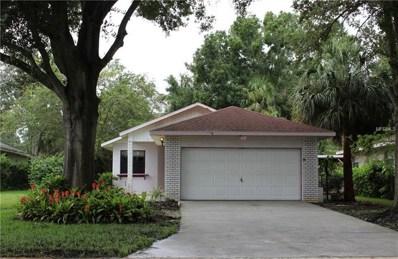 550 Glenoak Street N, St Petersburg, FL 33703 - MLS#: U8016021