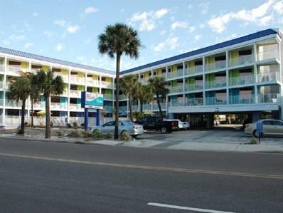 445 S Gulfview Boulevard UNIT 124, Clearwater Beach, FL 33767 - MLS#: U8016032