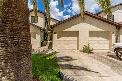 700 Starkey Road UNIT A1, Largo, FL 33771 - MLS#: U8016037