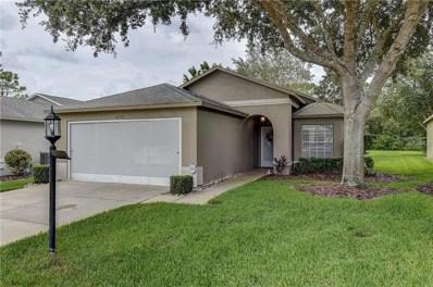18138 Webster Grove Drive, Hudson, FL 34667 - MLS#: U8016045