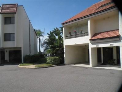 120 1ST Street E UNIT 101, Tierra Verde, FL 33715 - MLS#: U8016047