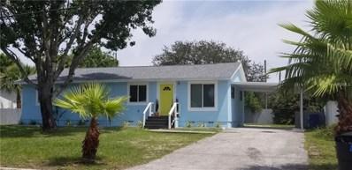 4372 Elkcam Boulevard SE, St Petersburg, FL 33705 - MLS#: U8016074
