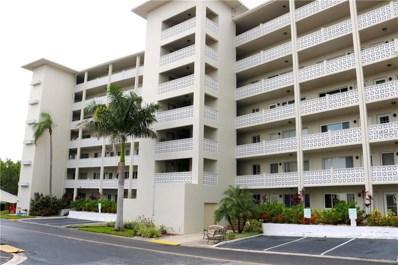 1235 S Highland Avenue UNIT 5-205, Clearwater, FL 33756 - MLS#: U8016082