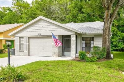 11712 Aspenwood Drive, New Port Richey, FL 34654 - MLS#: U8016108