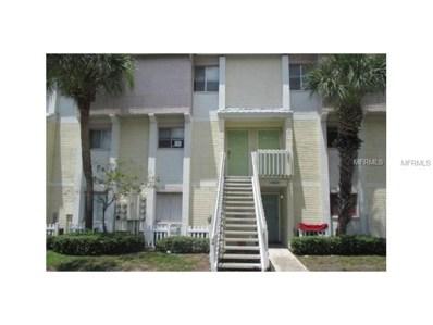 7431 Palmera Pointe Circle UNIT 101, Tampa, FL 33615 - MLS#: U8016113