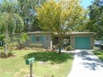 901 S Evergreen Avenue, Clearwater, FL 33756 - MLS#: U8016118