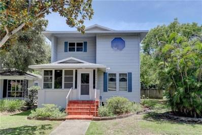 2501 7TH Street N, St Petersburg, FL 33704 - MLS#: U8016122