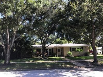 1122 Glenmoor Court, Clearwater, FL 33764 - MLS#: U8016125