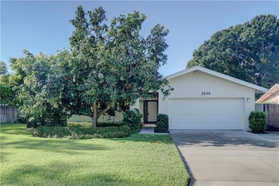 2648 58TH Terrace S, St Petersburg, FL 33712 - MLS#: U8016145
