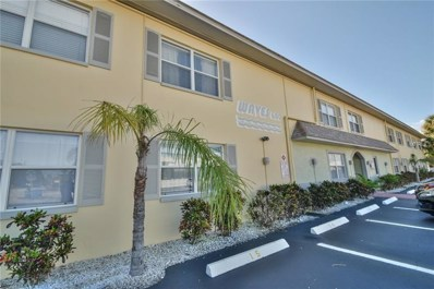 600 71ST Avenue UNIT 9, St Pete Beach, FL 33706 - MLS#: U8016160