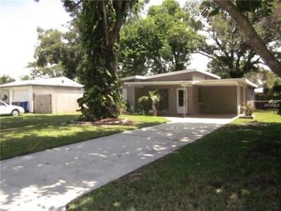 2125 Catalina Drive N, Clearwater, FL 33763 - #: U8016172