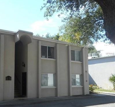 3206 W Azeele Street UNIT 129, Tampa, FL 33609 - MLS#: U8016198